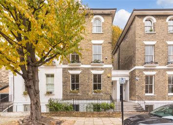 Thumbnail 5 bed property for sale in Richmond Crescent, Islington, London