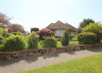 Thumbnail 2 bed detached bungalow for sale in First Avenue, Clacton-On-Sea