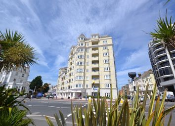 Thumbnail 2 bed flat for sale in Devonshire Mansions, Grand Parade, Eastbourne