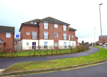 Thumbnail 2 bed flat for sale in Honington Mews, Farnborough