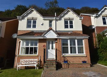 Thumbnail 5 bed property for sale in Letham Way, Dalgety Bay, Dunfermline