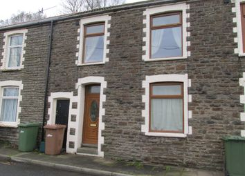 Thumbnail 3 bed property to rent in Pleasant View, Tirphil, New Tredegar