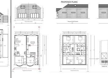 Thumbnail 3 bed detached bungalow for sale in Westwood Lane, South Welling, Kent