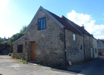 Thumbnail 1 bed semi-detached house for sale in Back Lane, Wotton-Under-Edge