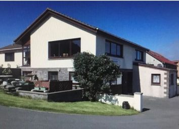 Thumbnail 9 bed detached house for sale in Shetland Isles, Shetland Islands