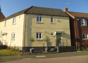 Thumbnail 2 bed semi-detached house to rent in Garrick Road, The Oakalls, Bromsgrove