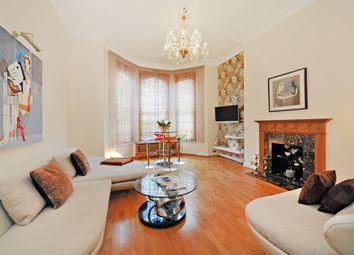 Thumbnail 1 bedroom flat to rent in Cadogan Street, London