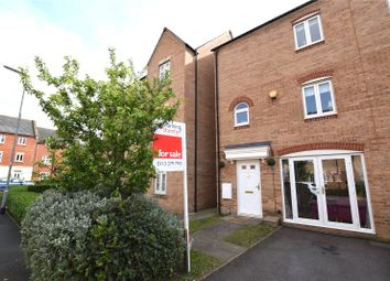 Thumbnail 3 bedroom semi-detached house for sale in Dunlop Avenue, Leeds