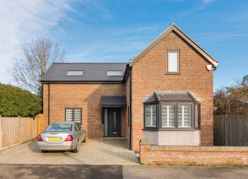 3 bed detached house for sale in Trundlers Way, Bushey WD23