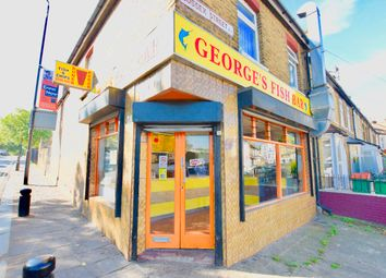Thumbnail Restaurant/cafe for sale in Sussex Street, London