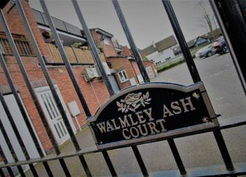Thumbnail 2 bed flat for sale in Walmley Road, Walmley Village, Sutton Coldfield