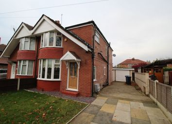 Thumbnail 3 bed semi-detached house for sale in Councillor Lane, Cheadle