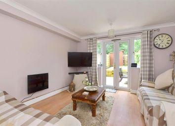 Thumbnail 2 bed terraced house for sale in Petteridge Lane, Matfield, Tonbridge, Kent