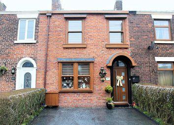 Thumbnail 2 bed terraced house for sale in Victoria Road, Walton Le Dale, Preston