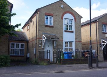 Thumbnail 4 bed link-detached house to rent in Milton Close, Bermondsey, London, Greater London