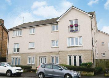 Thumbnail 2 bed flat for sale in Bannockburn Road, Bannockburn, Stirling