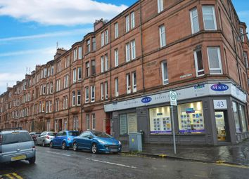 1 bed flat for sale in 3/3 4 Fairlie Park Drive, Partick, Glasgow G11