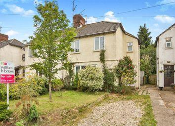 Thumbnail 3 bedroom semi-detached house for sale in Hayes Lane, Fakenham