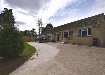 Thumbnail 4 bedroom detached bungalow to rent in Old Gloucester Road, Hambrook, Bristol