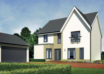 "Thumbnail 4 bed detached house for sale in ""Savannah II"" at Duffus Heights, Elgin"