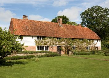 Thumbnail 5 bed detached house for sale in Oldhouse Lane, Coolham, Horsham, West Sussex