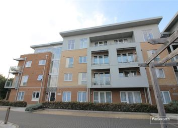 Thumbnail 2 bed flat for sale in Hitchcock Court, Korda Close, Borehamwood, Hertfordshire
