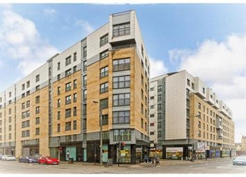 Thumbnail 1 bed flat for sale in Bell Street, Merchant City, Glasgow
