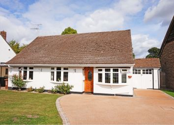 Thumbnail 4 bed detached house for sale in Lagham Park, Godstone