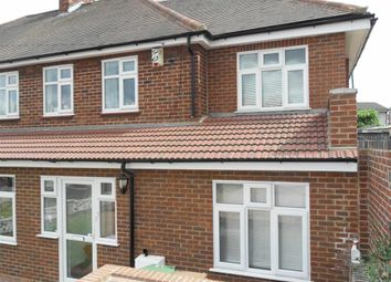 Thumbnail 1 bed flat to rent in Avenue Road, Erith, Kent