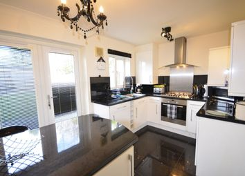 Thumbnail 2 bed semi-detached house for sale in Elterwater Road, Farnworth, Bolton