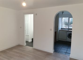 Thumbnail 1 bed flat to rent in Streambank, Northampton