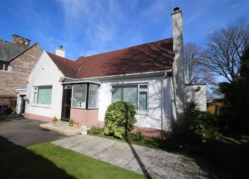 Thumbnail 4 bed detached bungalow for sale in Newark Street, Greenock, Renfrewshire