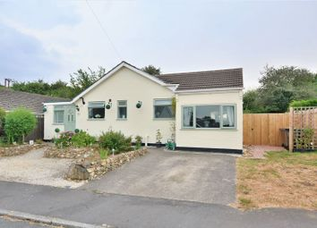 Thumbnail 4 bed bungalow for sale in Viking Way, Metheringham, Lincoln