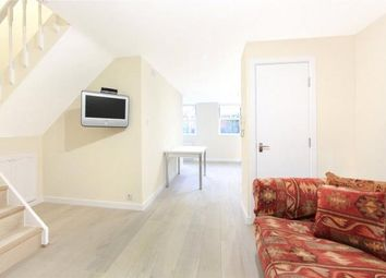 Thumbnail 3 bedroom flat to rent in Darthmouth Close, Notting Hill