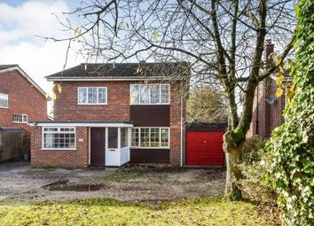 Thumbnail 4 bed detached house for sale in Little Dunham, Kings Lynn