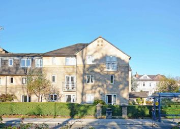 Thumbnail 2 bed flat for sale in Ranulf Court, Abbeydale Road South, Millhouses, Sheffield
