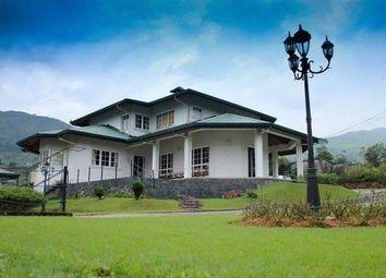 Thumbnail 6 bed detached house for sale in Newa Eliya, Nuwara Eliya 22200 Central Province, Sri Lanka