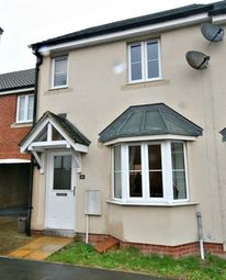 Thumbnail 2 bed semi-detached house to rent in Riverside Close, Bridgwater