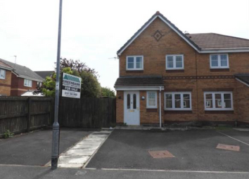 Thumbnail 3 bedroom semi-detached house to rent in Kendal Road, Liverpool