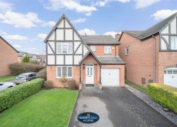 4 bed detached house for sale in Greens Road, Keresley, Coventry CV6