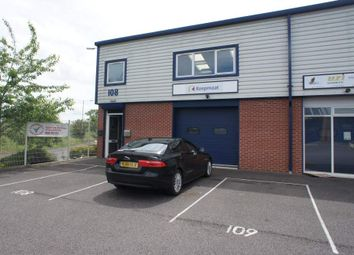 Thumbnail Light industrial to let in Unit 108 Basepoint Business Centre, Swindon, Wiltshire