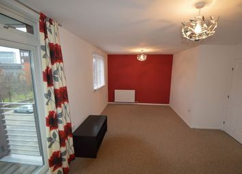 Thumbnail 1 bed flat to rent in Errol Gardens, New Gorbals, Glasgow, Lanarkshire