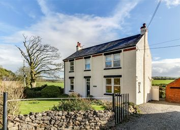 Thumbnail 3 bed detached house for sale in Townfield, Brayton Road, Aspatria, Wigton