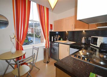 Thumbnail 1 bed flat to rent in Esplanade Gardens, Scarborough