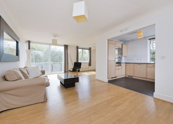 Thumbnail 2 bed flat to rent in Regent Court, 1 North Bank, St Johns Wood, London