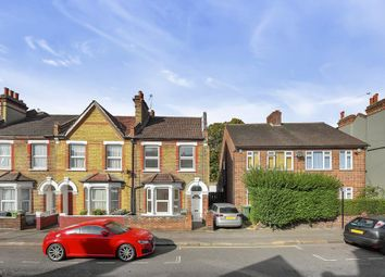 Thumbnail 4 bedroom end terrace house to rent in Wearside Road, London
