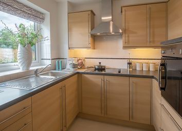 "Thumbnail 1 bedroom property for sale in ""Typical 1 Bedroom From "" at Beckside Gardens, Guisborough"