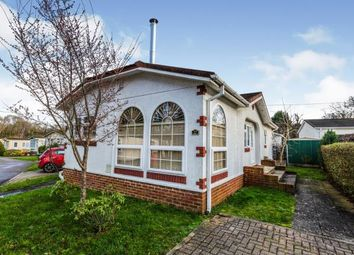 2 bed bungalow for sale in Pasadena Park, East Hill Road, Knatts Valley, Sevenoaks TN15
