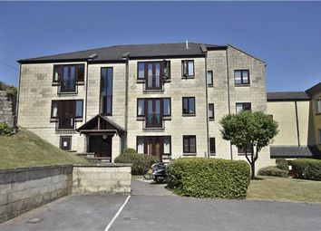 Thumbnail 1 bed flat for sale in Kensington Court, Bath, Somerset