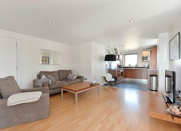 Thumbnail 1 bed flat for sale in Apollo Building, Isle Of Dogs, London